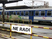 Očitovanje uposlenika Željeznice Federacije Bosne i Hercegovine o prestanku prosvijeda