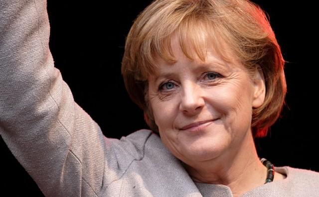 Angela Merkel po četvrti je put izabrana za njemačku kancelarku