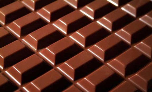 Kako je čokolada 'milka' dobila ime