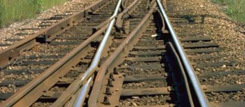 Vlak pregazio osmogodišnjaka