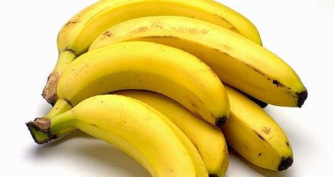 Pet stvari koje se dogode u tijelu ako svaki dan pojedeš bananu