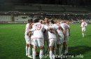Foto & video & audio: Krešo Kordić potopio Borac