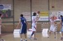 Online prijenos : HKK Zrinjski HT Mostar - HKK  Čapljina Lasta 92:93