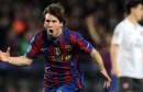 LP: Barcelona s Rakitićem i Messijem demolirala Manchester United, Ajax iznenadio Juventus bez Marija Mandžukića