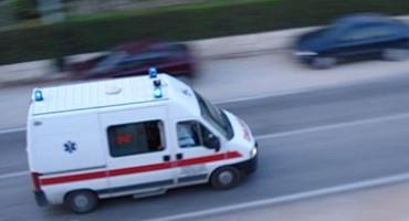 Teška prometna nesreća, jedna osoba poginula