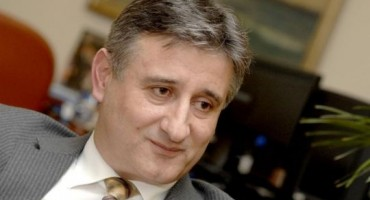 Karamarko: Sramota je što službeni predstavnici RH nisu bili s narodom u Sarajevu