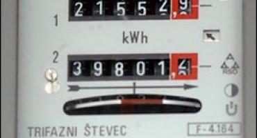Elektroprivreda HZ HB počinje obračun struje po zimskoj tarifi