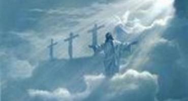 Evanđelje nedjeljom Iv 3,14-21