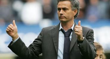Autor Mourinhove biografije tvrdi: Potpisao je predugovor s Unitedom