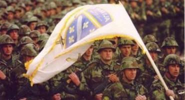 Hrvatska istražuje 16 generala Armije BiH zbog zločina