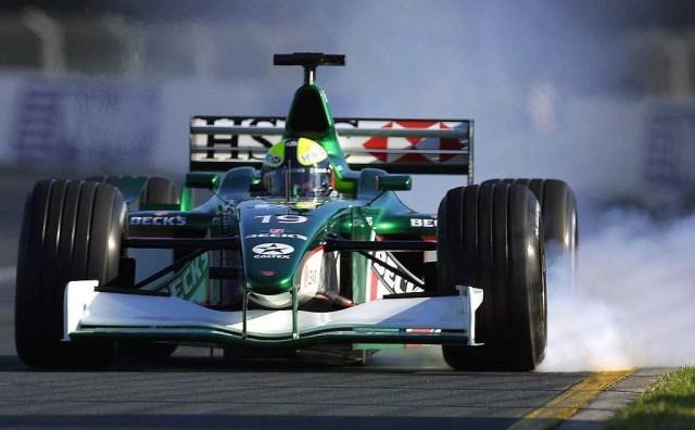 Formula 1: Lewis Hamilton slavio u Monzi