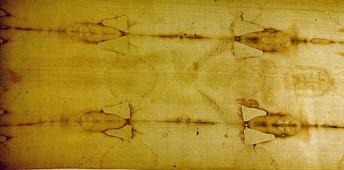 Prirodna katastrofa skrivala tajnu Torinskog platna?