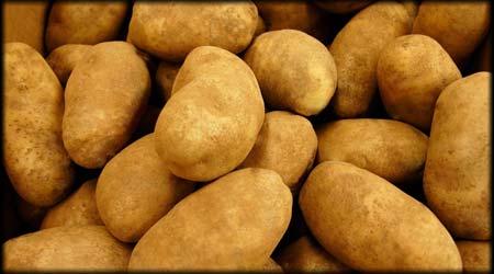 Evo što će vam se desiti ako pojedete zeleni krumpir - i uopće nije naivno