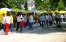 Mostarski maturanti sudjelovali u najvećem sinkroniziranom plesu