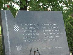 Prije 27 godina u Borovo Selu pobili su 12 hrvatskih policajaca