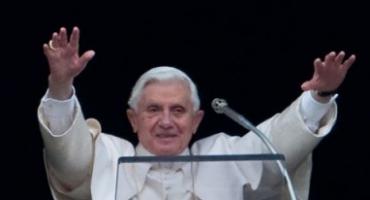 Papa emeritus nazočit će otvaranju Svetih vrata