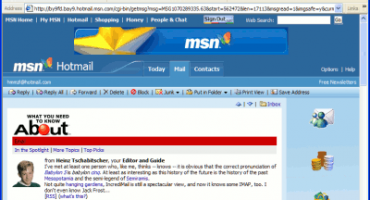 U srpnju stiže novi Hotmail servis, bolji od Yahooa i Gmaila