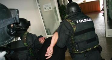 Velika policijska akcija i uhićenja u BiH i RH zbog krivotvorenja