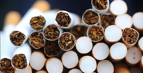 Oduzete cigarete na  putnom pravcu Mostar-Stolac