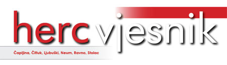 HERC Vjesnik: Prve regionalne novine na području južne Hercegovine