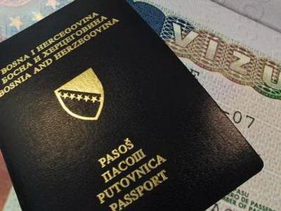 Bosna i Hercegovina ima najlošiju putovnicu u regiji