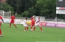 Zrinjski i Zagreb igrali 0:0