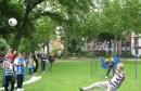 osnovna škole ¨Vareš¨ u Frankfurtu kao pobjednik nagradnog natjecanja Misimović & Fonic