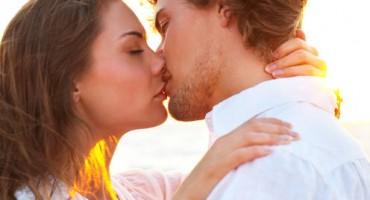 Što način na koji se ljubite otkriva o vama?