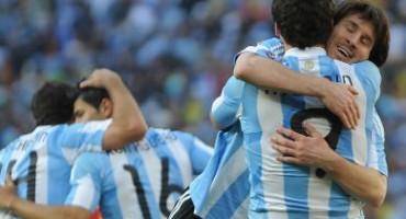 Copa America: U finalu ponovno Čile i Argentina