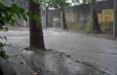 Foto & video: Olujno nevrijeme u Mostaru u samo pola sata poplavilo ulice