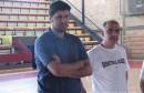 & AUDIO: Dejan Bodiroga posjetio kamp HKK Zrinjski