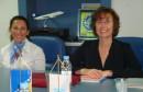 Mostar: Sastanak u Gradskoj upravi Mostara s predstavnicima Europske investicijske banke (EIB)