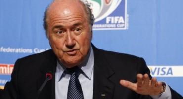 Sepp Blatter suspendiran je na 90 dana