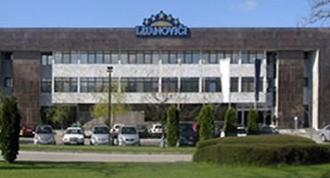 Dokumentacija Lijanovićevih tvrtki uništena 'višom silom'