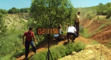 Na Blidinju deveti Međunarodni Memorijalni Off Road Rally 'Vinko Vukoja Lastvić'