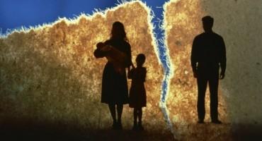 Razvod mijenja dječji svijet