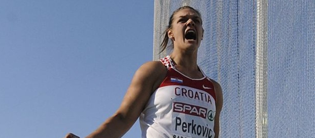 Dijamantna liga - Birmingham: Perković je ponovno slavila