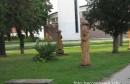 Lijepom našom-kiparska kolonija Ernestinovo