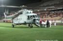 Tijek operacije spašavanja mladića helikopterom iz Mostara