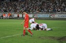 Live: HŠK Zrinjski - FK Velež 2:0
