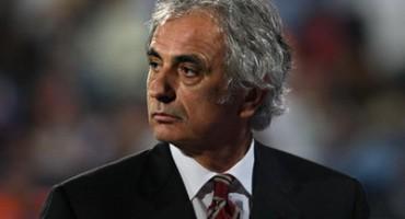 Vahid Halilhodžić više nije trener Nantesa