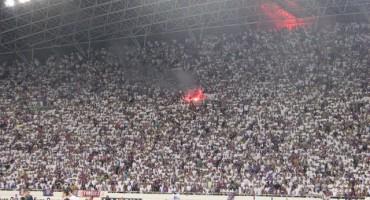 Vatreni protiv Italije igraju u Splitu