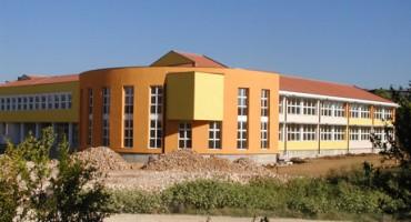 Privode se kraju radovi na izgradnji nove zgrade čitlučke Srednje škole