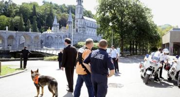 Svetište u Lurdu evakuirano nakon dojave o bombama