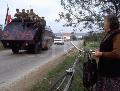 Prošle su 23 godine od dolaska rezervista JNA u Mostar
