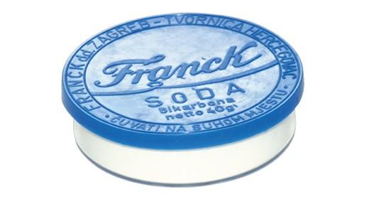 Soda bikarbona kao suhi šampon i dezodorans