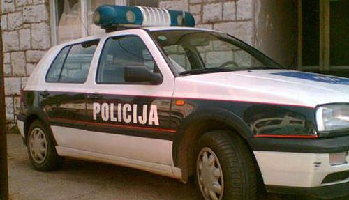 Mostar: Muška osoba pokazivala spolni organ studenticama