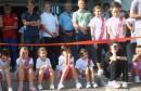 "Međunarodni atletski dječji festival ""Memorijal Bože Gagro"""