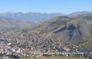 Panorama grada Mostara