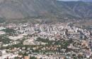 Panorama Mostara